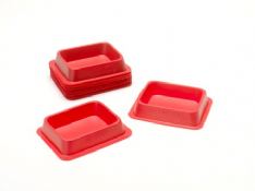 Mouse Bait Trays (Pack Of 20)
